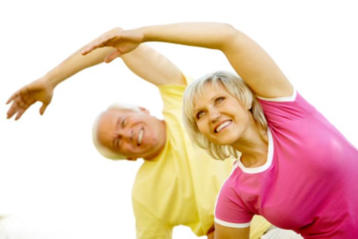 Entretien des personnes âgées à domicile